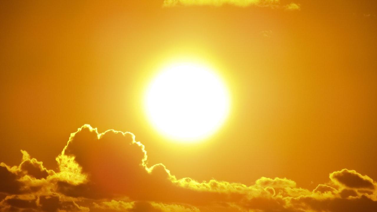 Vitamine d-tekort kan ontstaan bij te weinig zonlicht