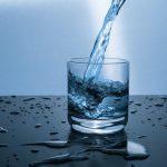 afvallen door water drinken