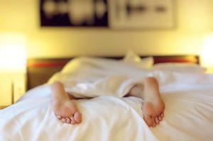 Te veel slapen en het effect op de gezondheid