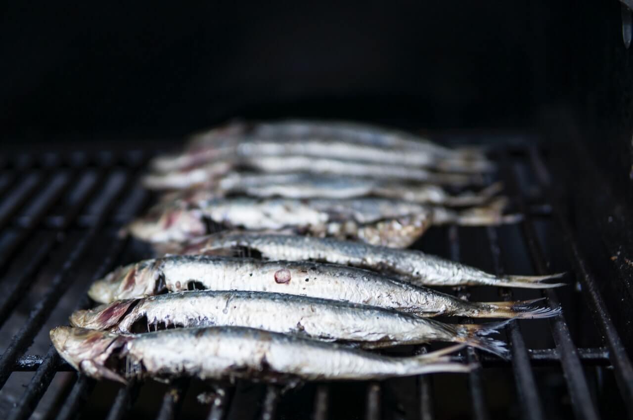 Vitamine D In Voeding Handige Lijst Uitleg Fit Tips
