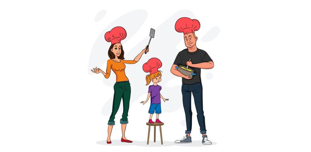 FitChef Family kookboek