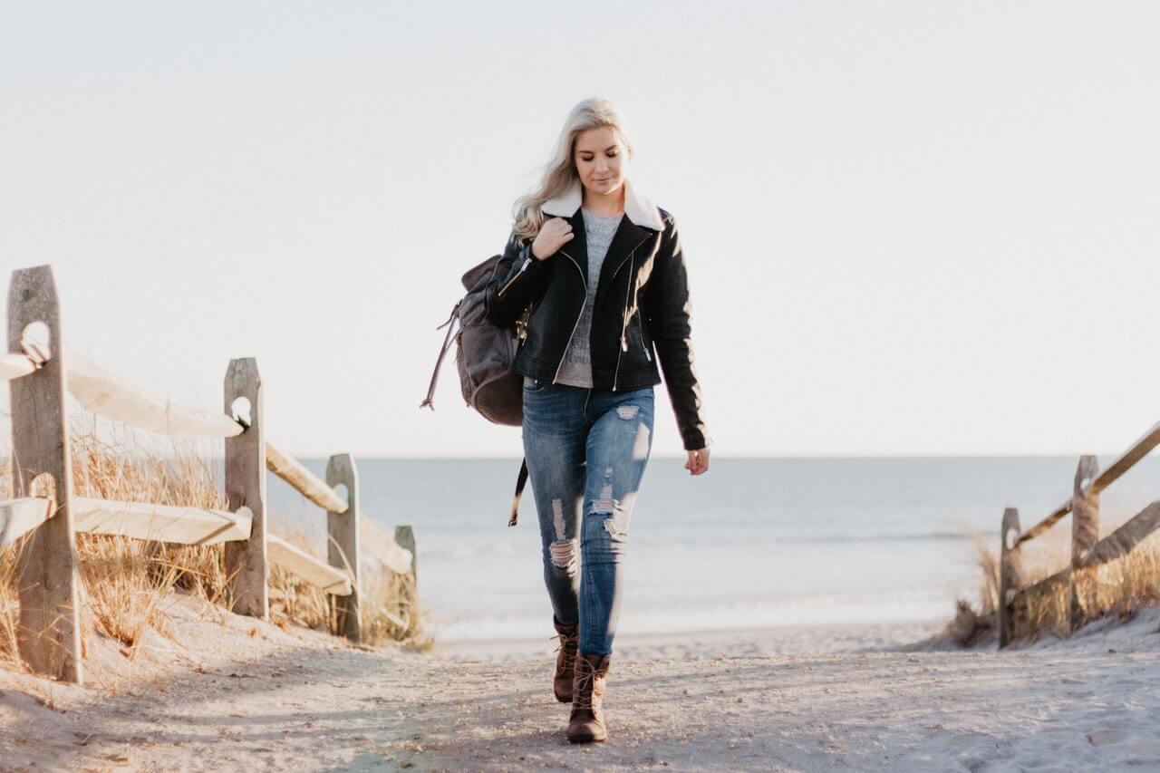 hoeveel stappen per dag voor een goede gezondheid